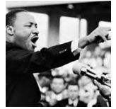 martin luther king preaching000